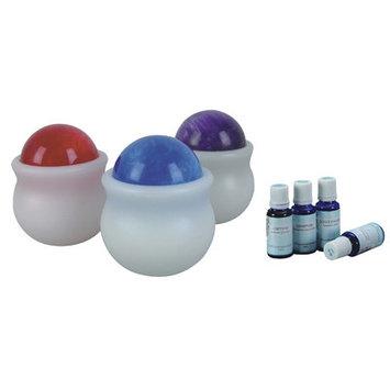 Fabrication Massage Roller