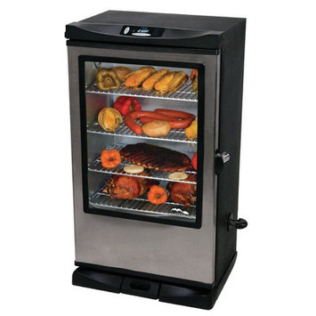 Masterbuilt 40 Electric Smokehouse with Viewing Window