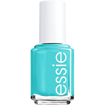 Essie Resort 2013 Nail Color Collection In The Cab-Ana