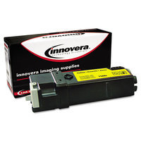 INNOVERA D1320Y D1320y Compatible High-yield Toner 2000 Page Yield Yellow