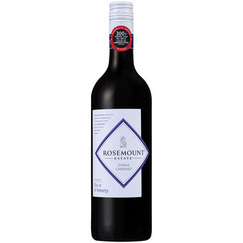 Rosemount Estate® Shiraz Cabernet Wine 1 ct. Bottle