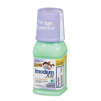 Imodium A-D A-D Anti-Diarrheal Liquid