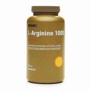 GNC L-Arginine 1000 Reviews | Find the Best Fitness ...