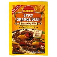 Sunbird Spicy Orange Beef Seasoning Mix (24x0.75 Oz)