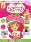Strawberry Shortcake (3-8)