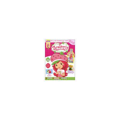 Strawberry Shortcake (3-8)