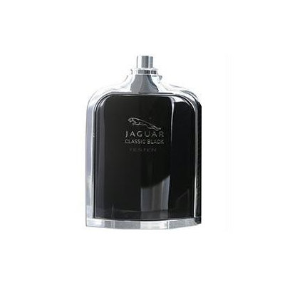JAGUAR CLASSIC BLACK by Jaguar EDT SPRAY 3.4 OZ *TESTER