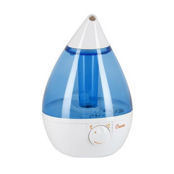 Crane Cool Mist 2.3 Gallon Humidifier