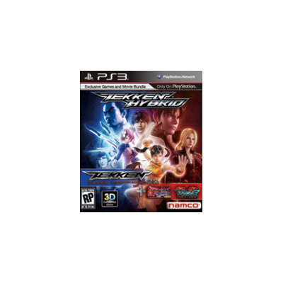 BANDAI NAMCO Games America Inc. Tekken Hybrid