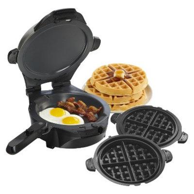 Hamilton Beach Breakfast Master Skillet and Waffle Maker