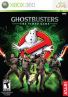 Terminal Reality Ghostbusters