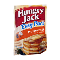 Hungry Jack Easy Pack Buttermilk Pancake Mix