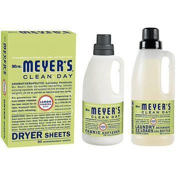 Mrs. Meyer's Laundry Gift Bundle
