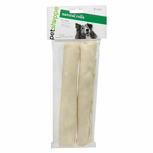 Pet Shoppe Natural Rolls