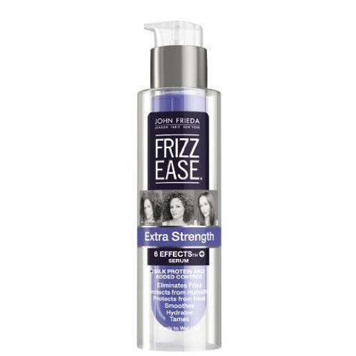 John Frieda Frizz Ease Extra Strength 6 Effects Serum 50ml