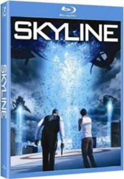Universal Studios Skyline