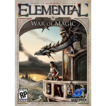 Jack of all Games Elemental: War of Magic