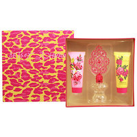 Betsey Johnson Fragrance Gift Set