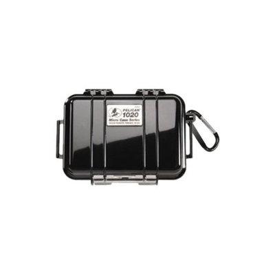 Pelican 1020-025-110 1020 Micro Case, Solid Black
