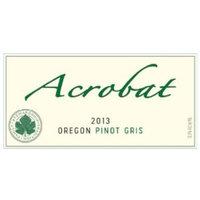 2013 Acrobat by King Estate Pinot Gris 750ml
