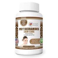 NutriVida 3 oz Phytoceramides Skin Care Capsules