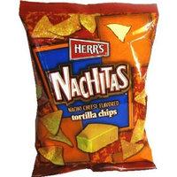Herr's Nacho Cheese 1 Oz (Pack of 42)