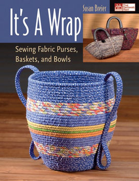Martingale & Company That Patchwork Place-It's A Wrap
