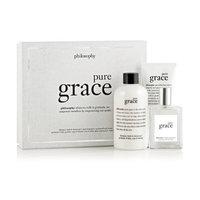 Philosophy Pure Grace Fragrance Layering Set