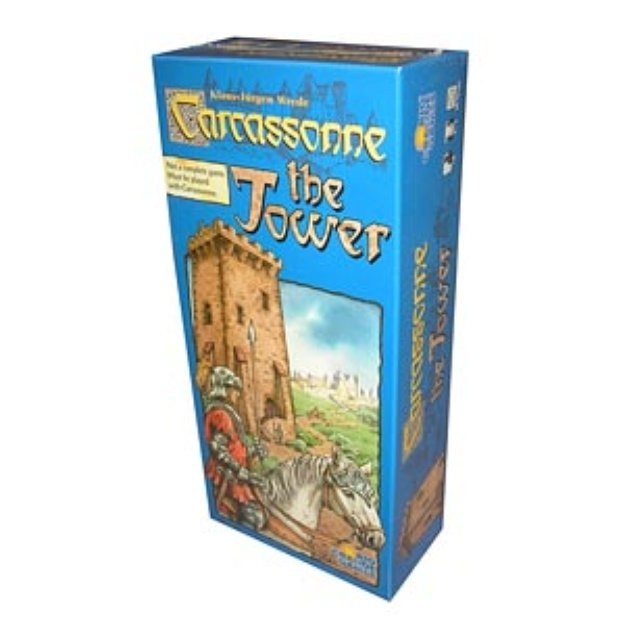 Carcassonne by Rio Grande Games Video Game