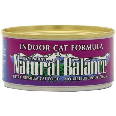 Natural Balance Ultra Canned Cat Formula