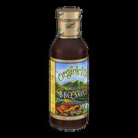 Organic Ville BBQ Sauce Original