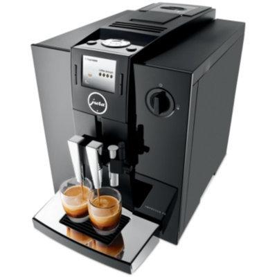 Jura Impressa F8 Tft Espresso Maker