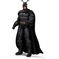 DC Comics Batman Arkham City Rabbit Hole Batman Action Figure