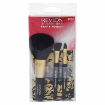 Revlon Marchesa Brush Starter Kit, 1 ea