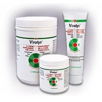 Vetoquinol Viralys Powder, 100gm