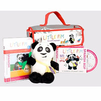 Little Pim Spanish Intro Gift Set