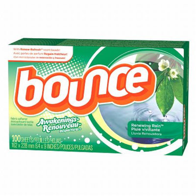 Bounce Awakenings Fabric Sheets