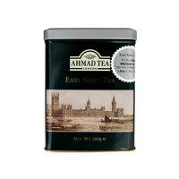 Ahmad Tea Earl Grey Loose Tin - 200gr by Ahmad.