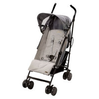 Baby Cargo Baby Series 200 Stroller - Smoke Mirror