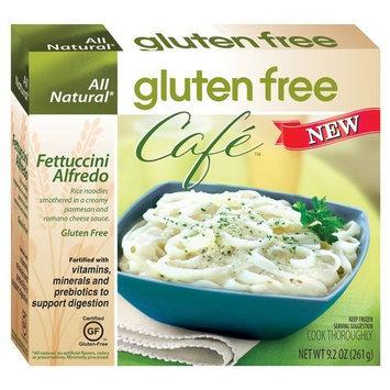 Gluten Free Cafe Fettuccini Alfredo, 9.2 oz