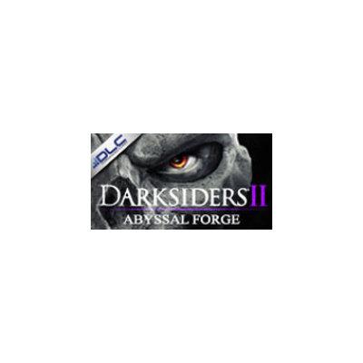 Vigil Games Darksiders II - Abyssal Forge
