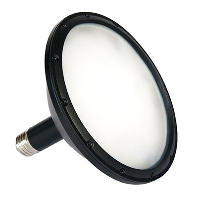 Swim Time Frosted Lens LED Pool Light for In-ground Pools