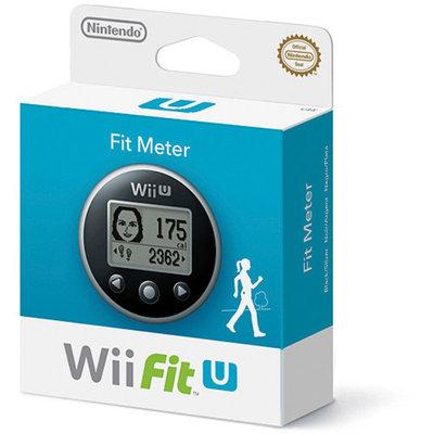 Wii Fit Meter (Nintendo Wii U)