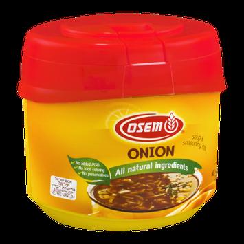 Osem Soup & Seasoning Mix Onion