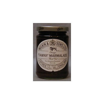 Tiptree Marmalade Tawny Orange 12 Oz (Pack of 2 )