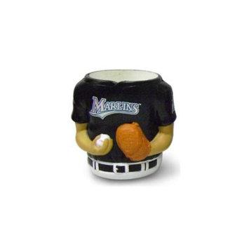 Caseys Distributing 2655110812 Florida Marlins Jersey Can Cooler