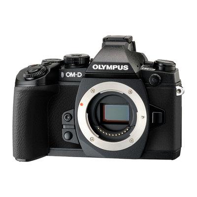 Olympus OM-D E-M1 - digital camera