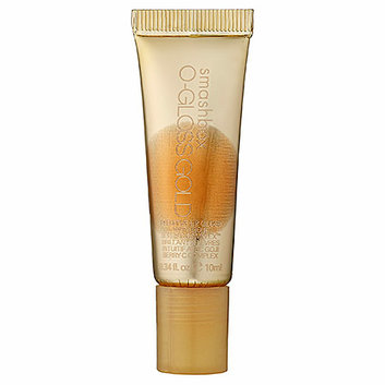 Smashbox O-Gloss Gold Intuitive Lip Gloss