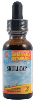 Skullcap, 1 oz, L.A. Naturals