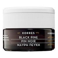 Korres Black Pine Firming, Lifting & Antiwrinkle Night Cream 1.35 oz